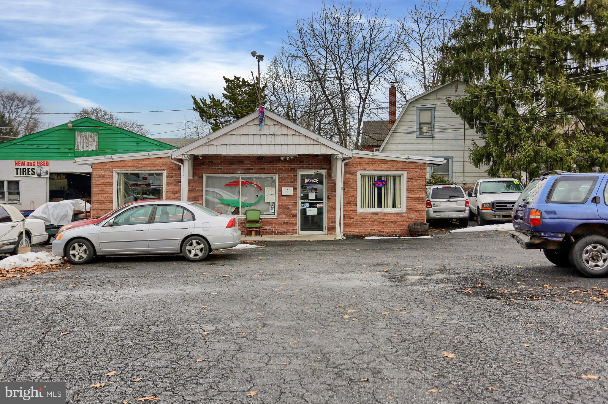 2301 HERR STREET, HARRISBURG, PA 17103