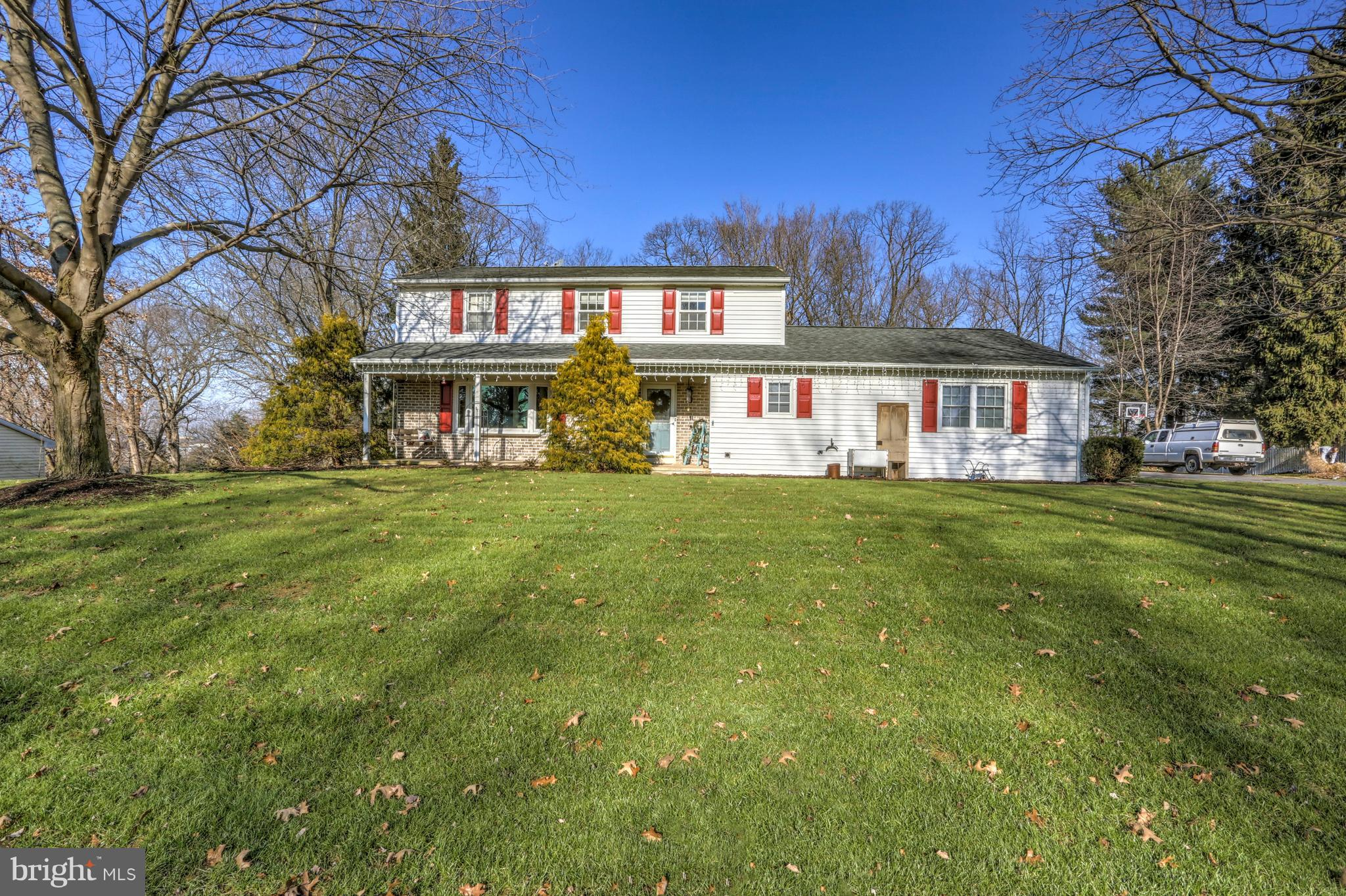 127 CINDALYN DRIVE, NEW HOLLAND, PA 17557