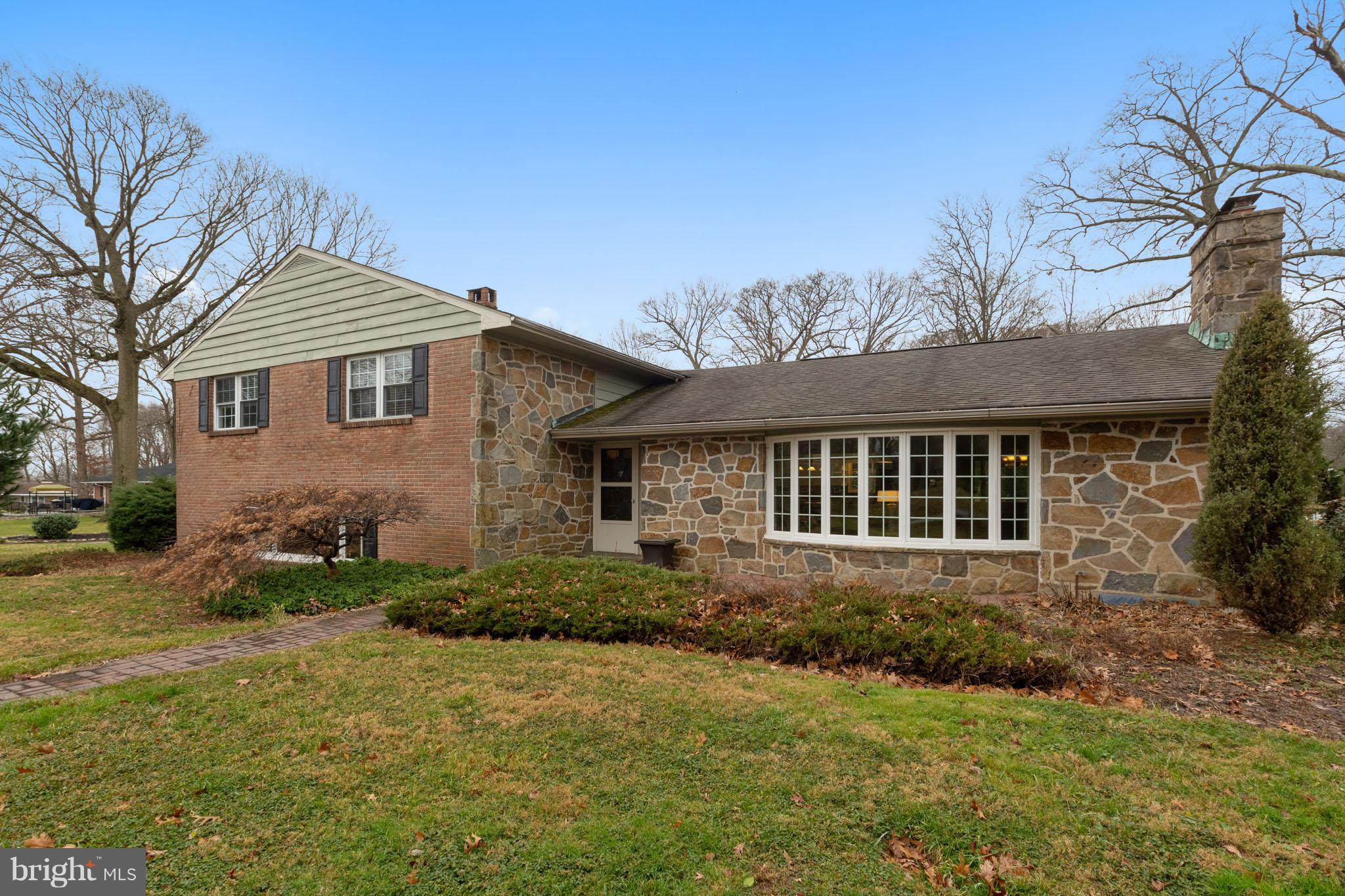 4653 DARTMOOR DRIVE, WILMINGTON, DE 19803