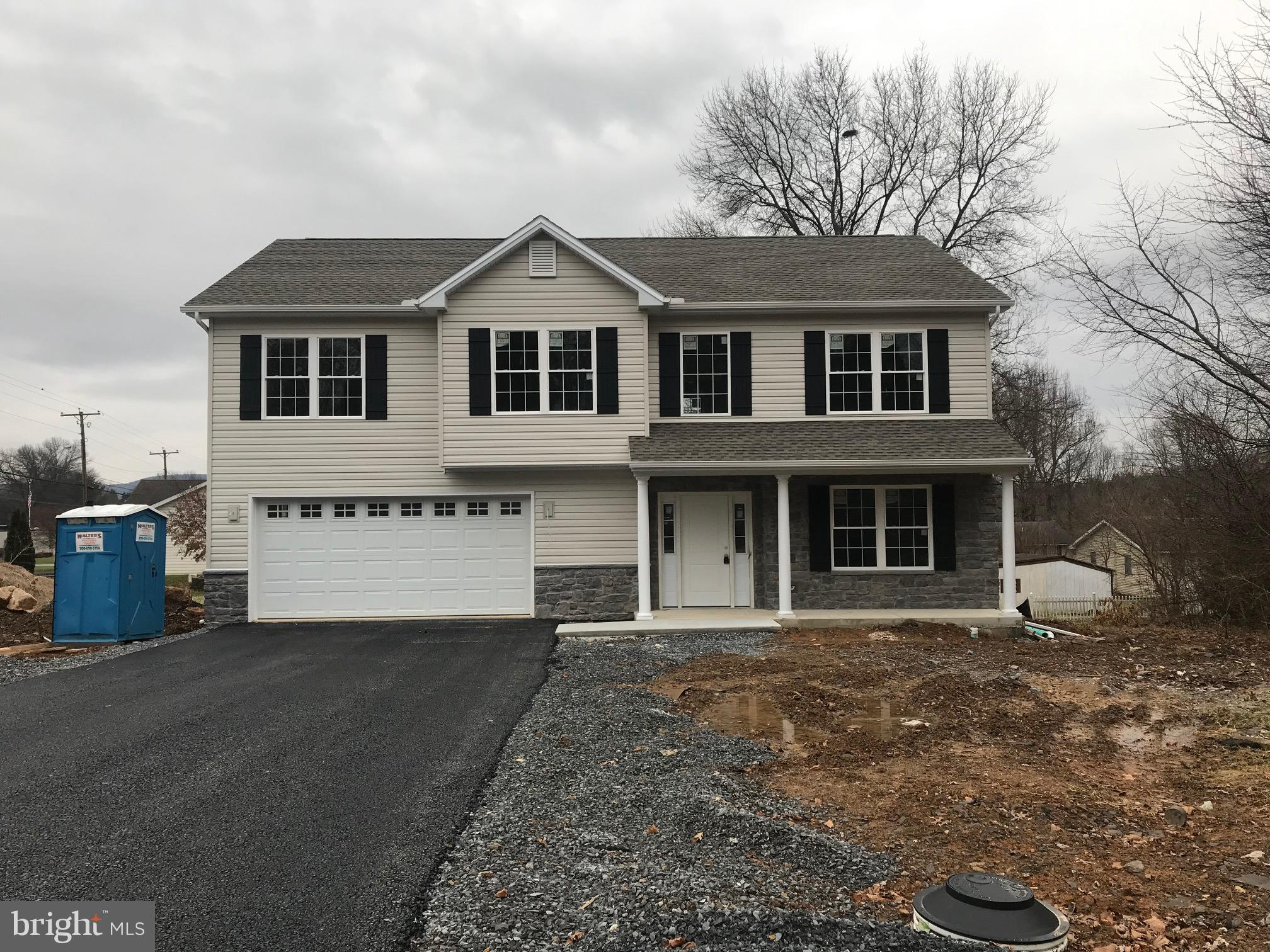 1 HOPE DRIVE, BOILING SPRINGS, PA 17007