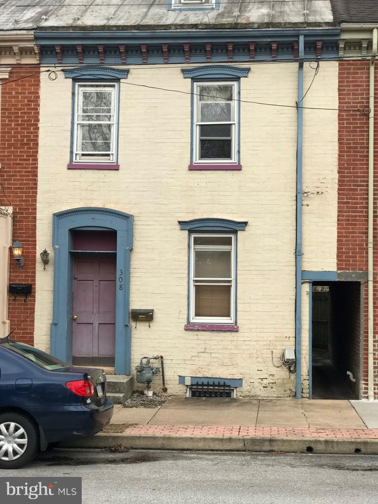 308 W PRINCESS STREET, YORK, PA 17401