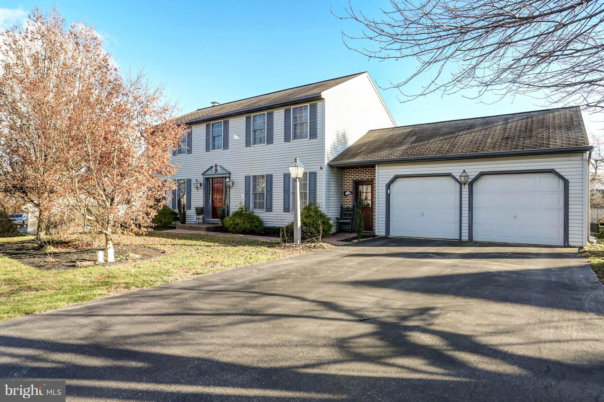 3838 STERLING WAY, COLUMBIA, PA 17512