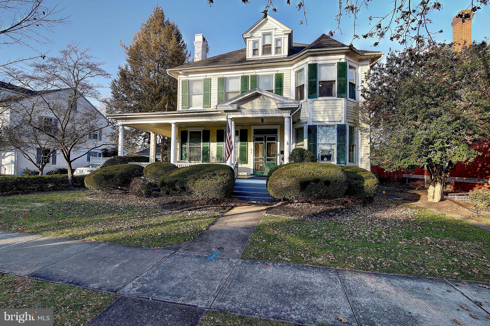 309 ROCKWELL TERRACE, FREDERICK, MD 21701
