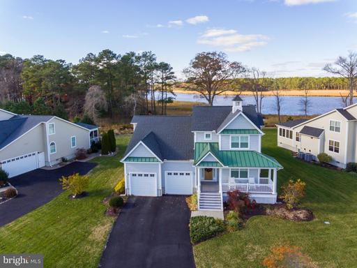 STILLWATER COVE , SELBYVILLE Real Estate