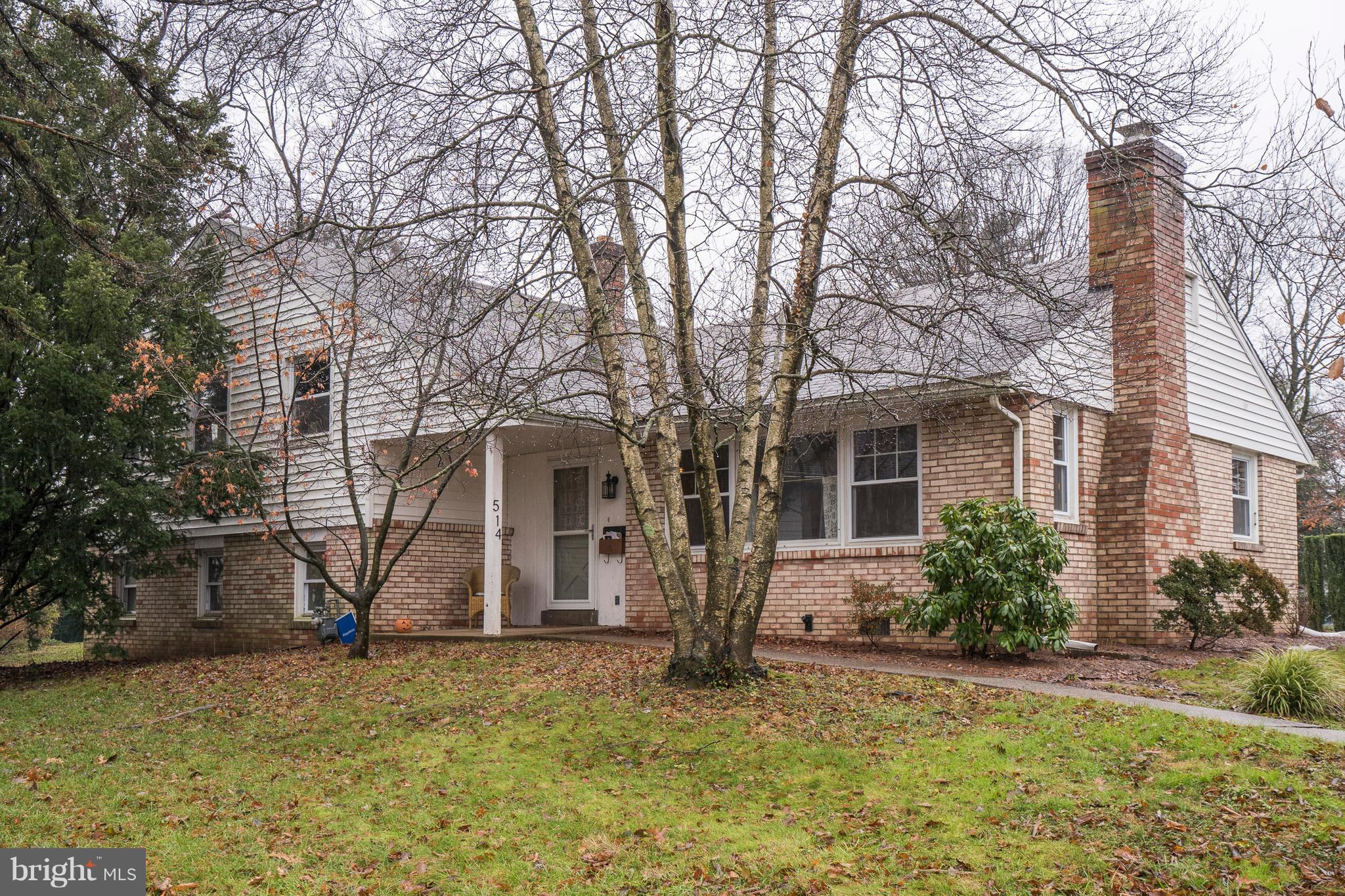 514 BAIRD ROAD, MERION STATION, PA 19066
