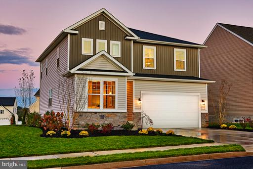 Inverlee Way- Pearl, Winchester 22602