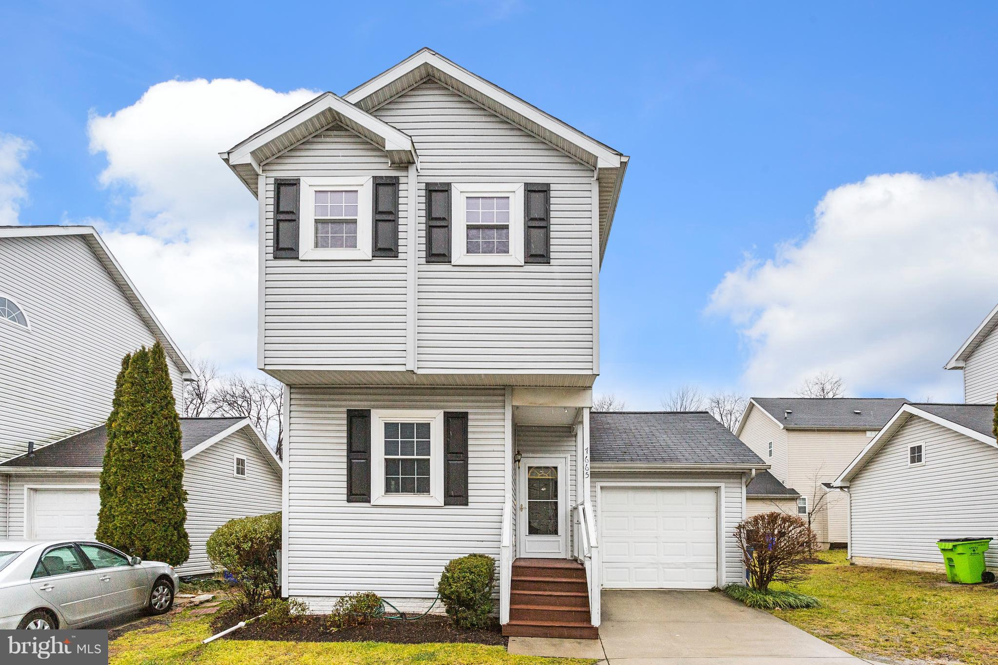 7665 BLUFF POINT LANE, ELKRIDGE, MD 21075