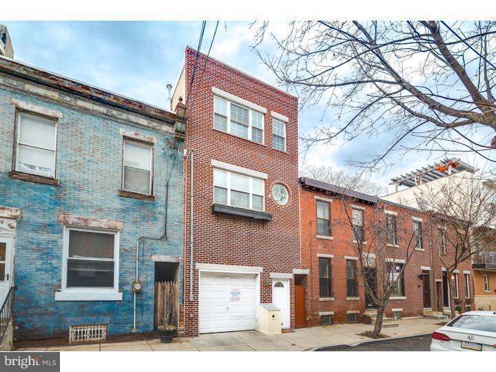 1607 Kater Street Philadelphia, PA 19146