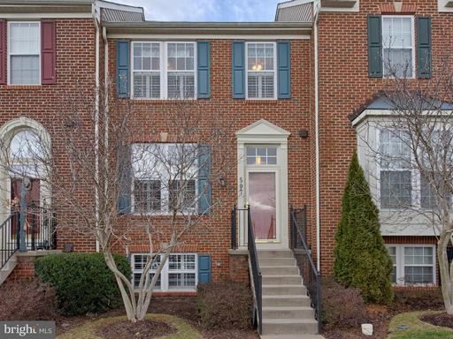 507 Stone Springs, Middletown, MD 21769