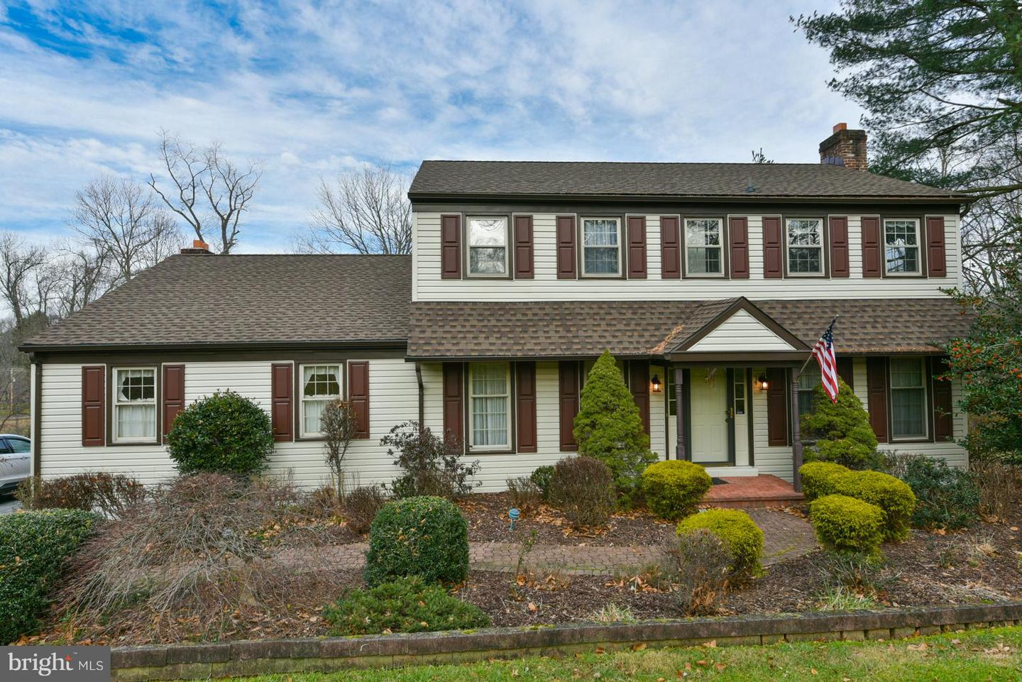 608 Gages Lane West Chester, PA 19382