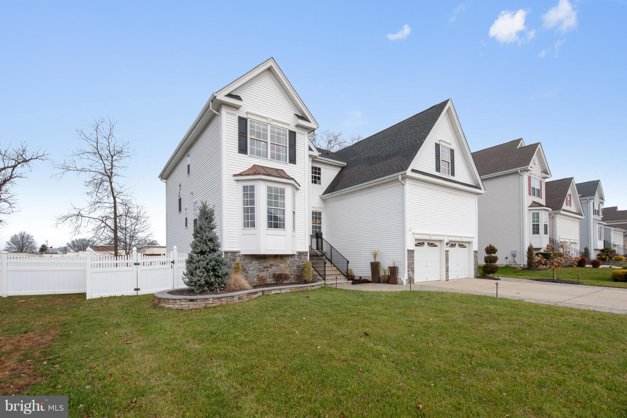 631 WORCESTER, WEST DEPTFORD, NJ 08086