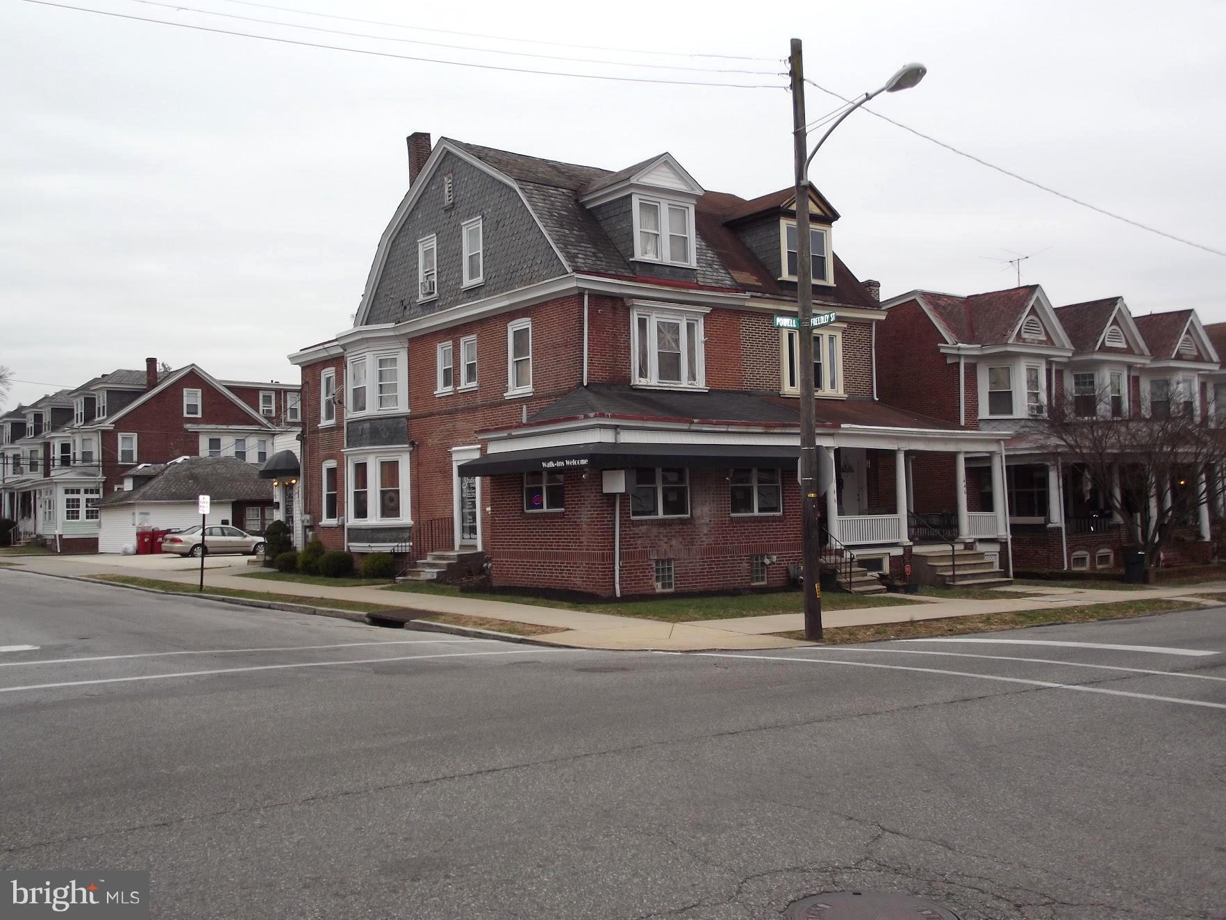 1448 POWELL STREET, NORRISTOWN, PA 19401