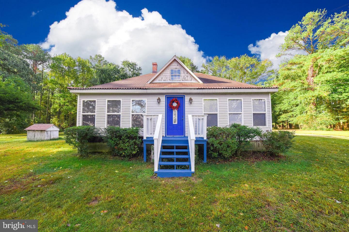 16255 THOMAS ROAD, PINEY POINT, MD 20674