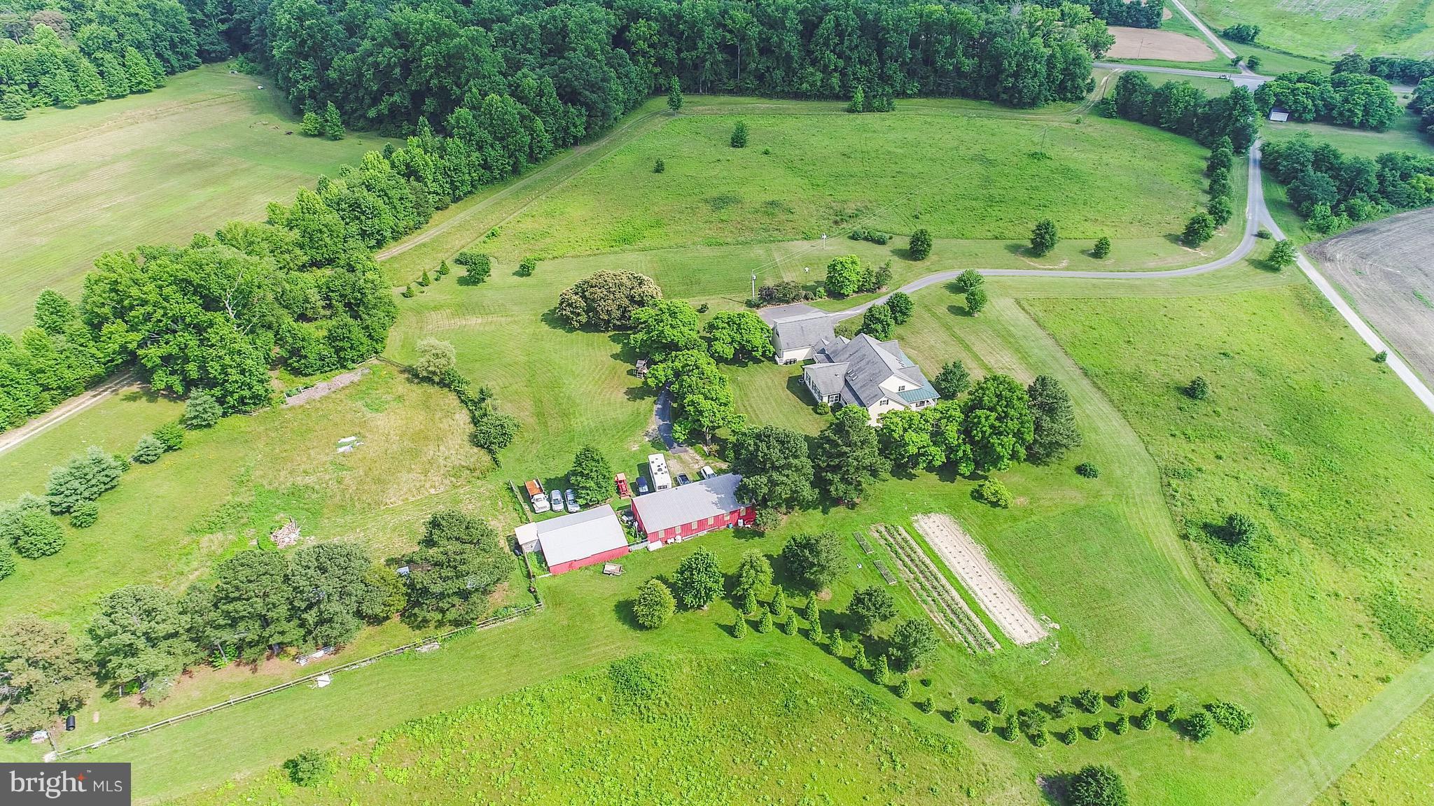 417 FOREST LANE ROAD, FREDERICKSBURG, VA 22405