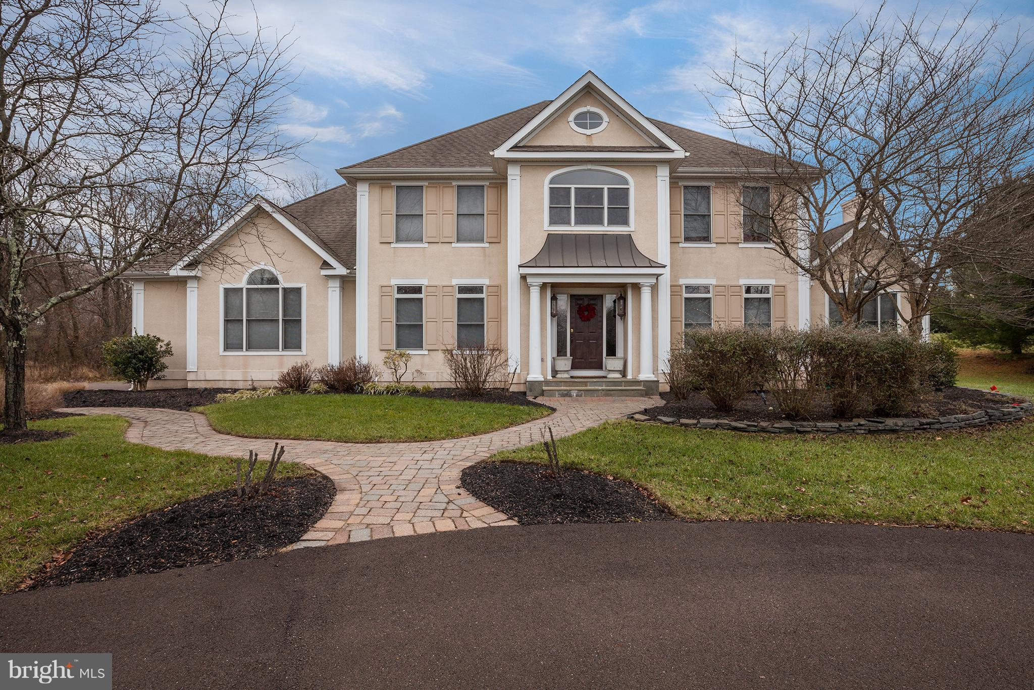 28 TODD RIDGE ROAD, HOPEWELL, NJ 08525