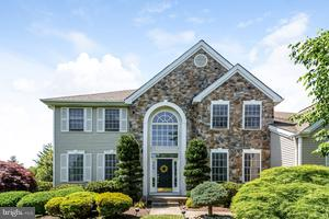 12 POPLAR, CRANBURY, NJ 08512