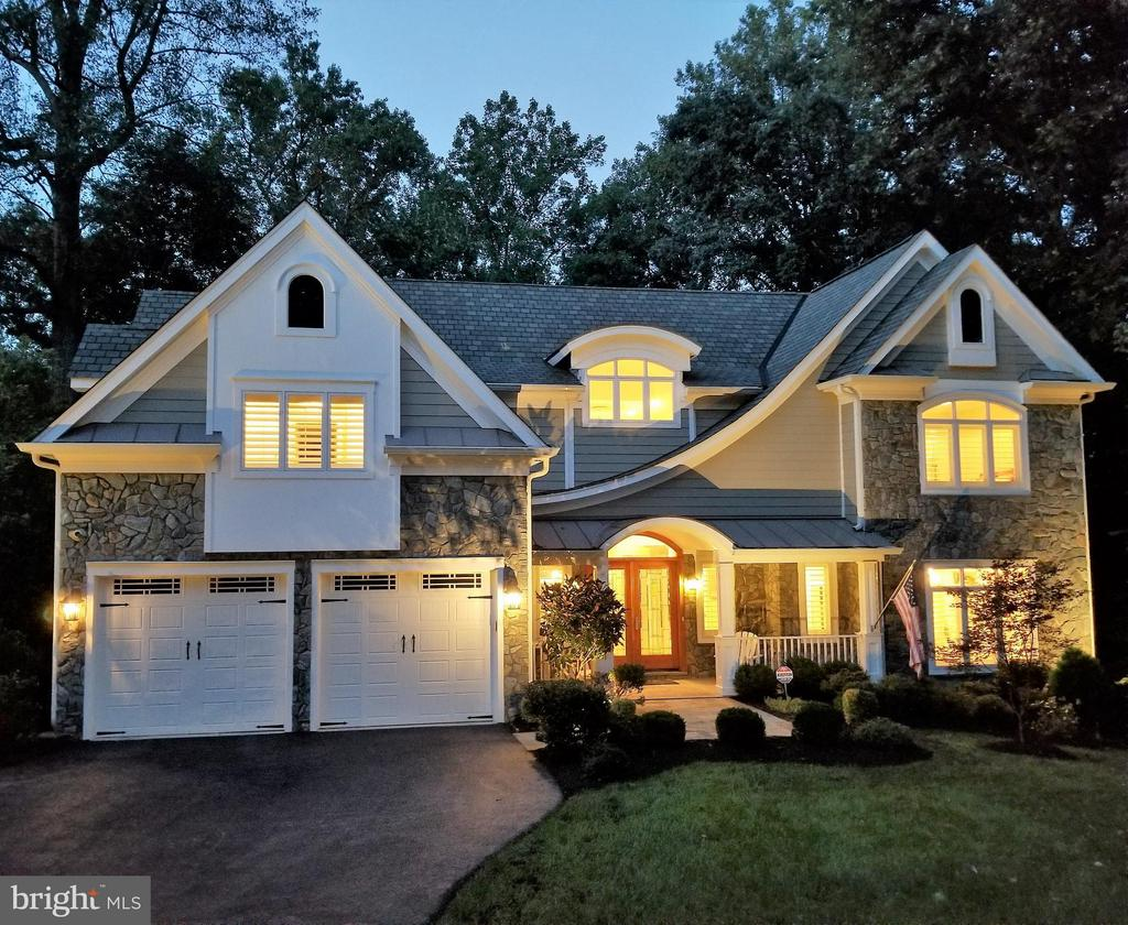 **Open House Sunday 3/24 from 2-4 pm**Tucked away on a serene Cul de sac in sought after Salona Village, this almost new luxury home features dramatic open spaces, walls of windows overlooking the trees, a large Gourmet Kitchen opening to a welcoming Family Room with gas fireplace, multiple windows and door to a deck.  The Amazing Master Suite offers a sunny Sitting Room, a two-sided gas fireplace, generous Closets and a gorgeous Master-Bath with Large walk-in shower, soaking tub and heated floors.  All bedrooms are en-Suite, A lovely Main-level Study offers a Full Bath, the lower level walkout Recreation Room has a Gas fireplace, Wet bar, Game area, large Gym & High Tech fully furnished Movie theater. The home features premium light fixtures, plantation shutters, beautiful exterior stone work and designer tile-work throughout. The Deck & Patio overlook a fenced flat backyard surrounded by nature!