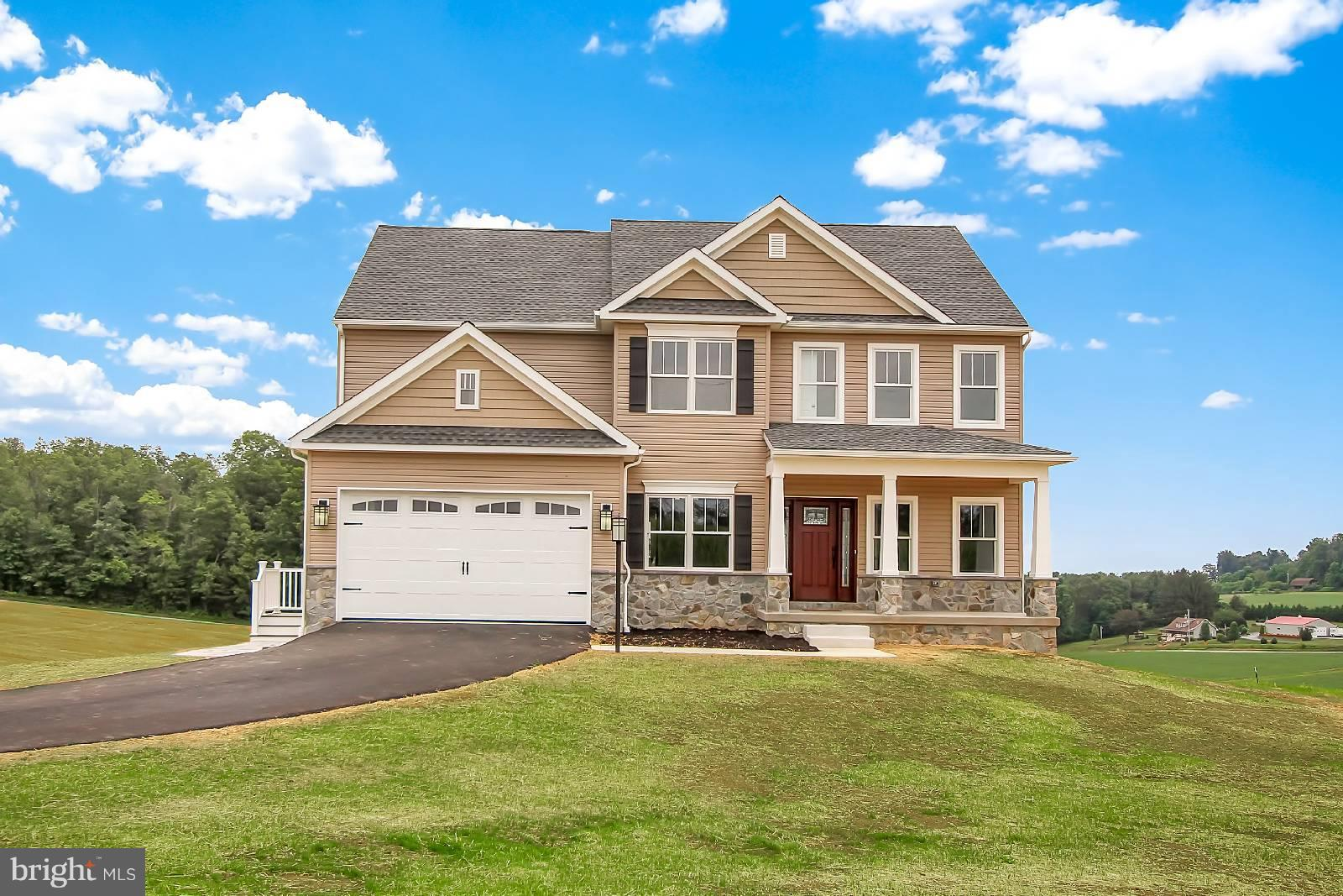6792 HICKORY RD, STEWARTSTOWN, PA 17363