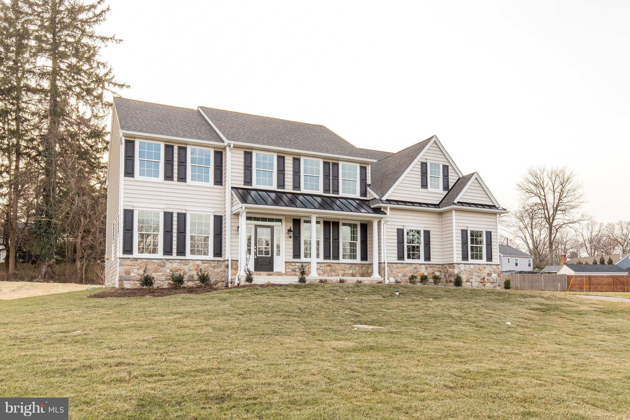 106 BISHOPS LODGE COURT, WEST CHESTER, PA 19380