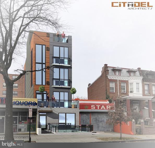 3916 14 STREET NW, WASHINGTON, DC 20011