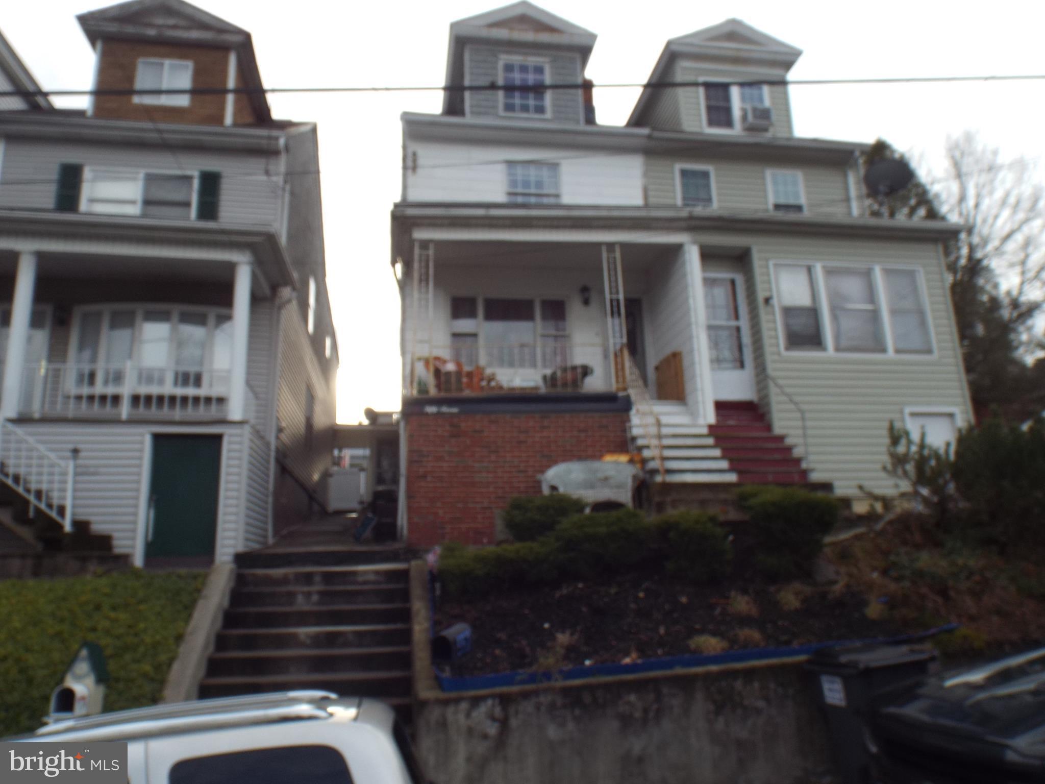 657 PINE HILL STREET, MINERSVILLE, PA 17954