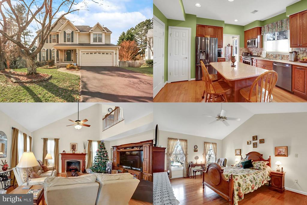 2806 ERICS COURT, CROFTON, MD 21114