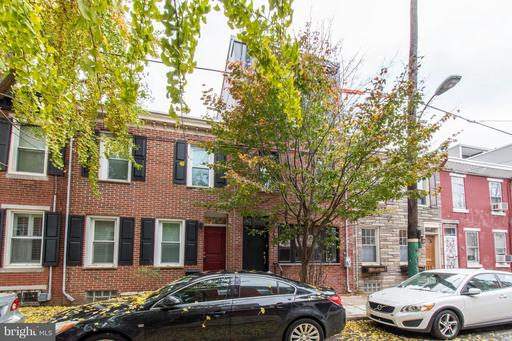 Property for sale at 2004 Saint Albans St, Philadelphia,  Pennsylvania 19146