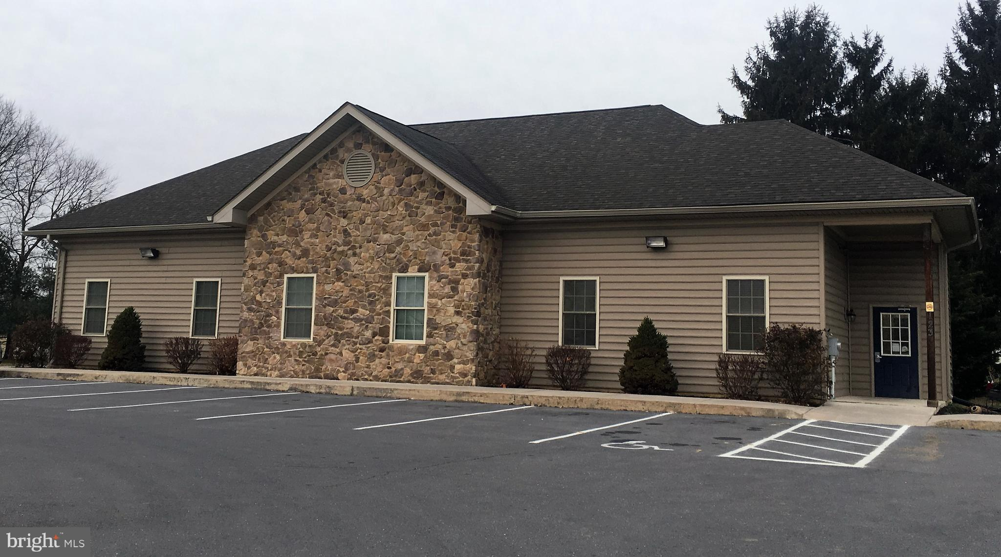 123 HEALTH CARE LANE, MARTINSBURG, WV 25401