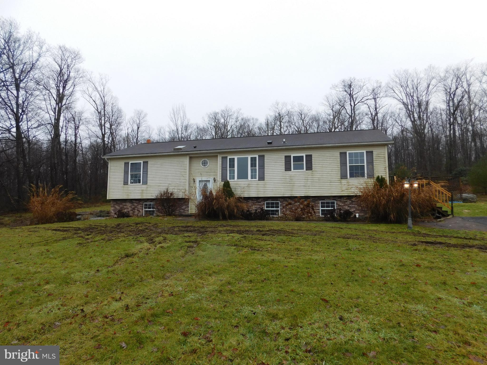 6778 NATIONAL PIKE, GRANTSVILLE, MD 21536