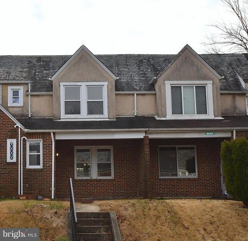4645 Coleherne, Baltimore, MD 21229