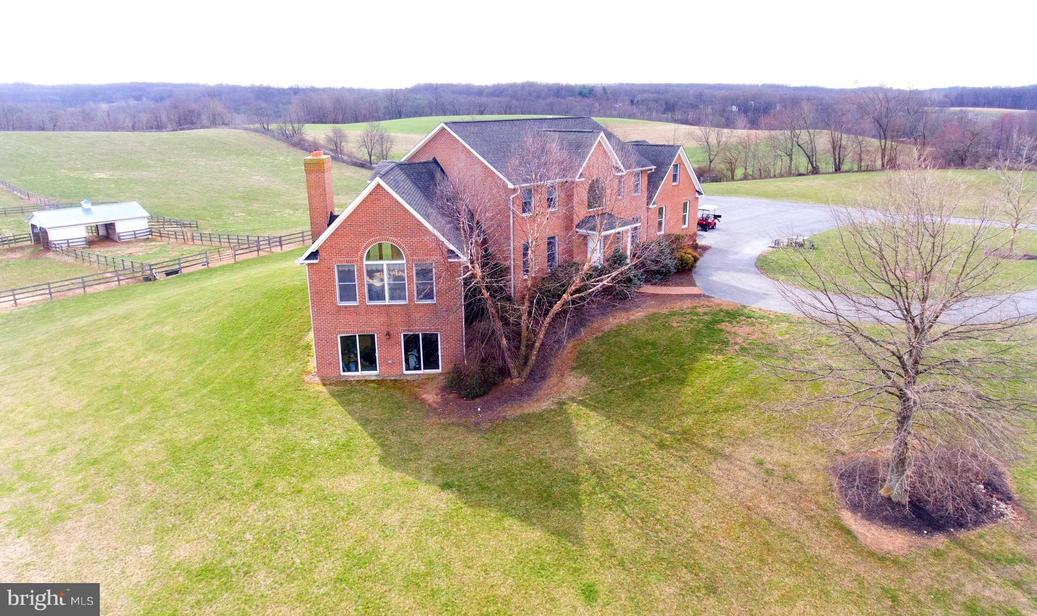 8950 ALBAUGH ROAD, MOUNT AIRY, MD 21771