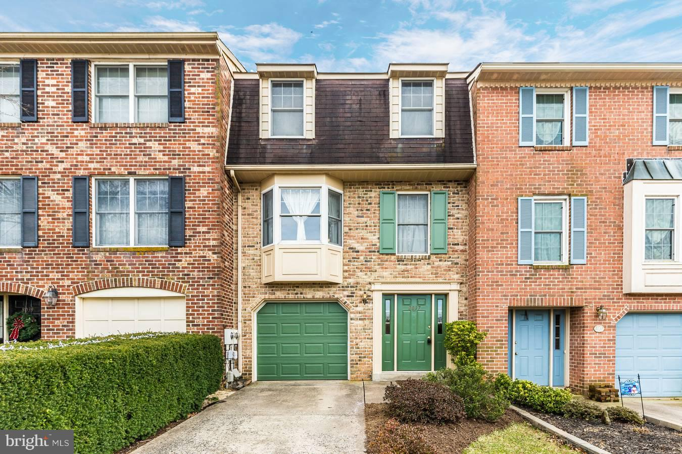 8037 HOLLOW REED COURT, FREDERICK, MD 21701