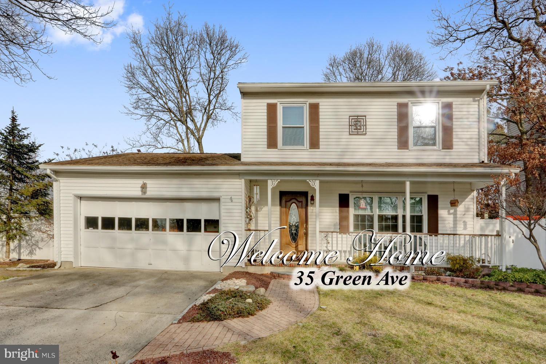 35 GREEN AVE, BRICK, NJ 08724