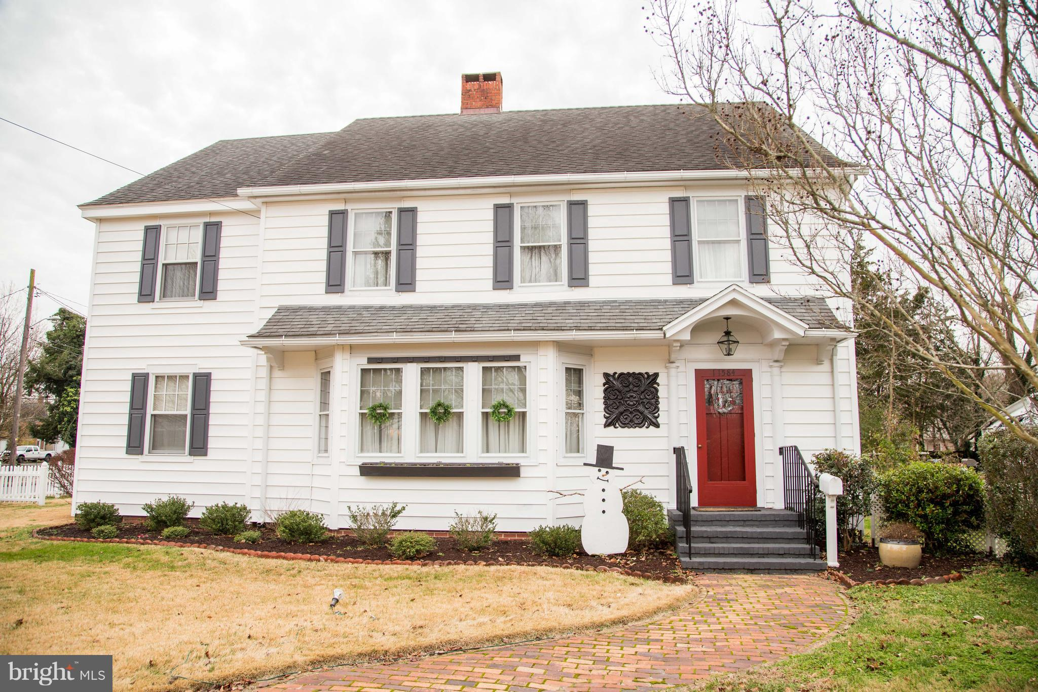 11584 SOMERSET AVENUE, PRINCESS ANNE, MD 21853