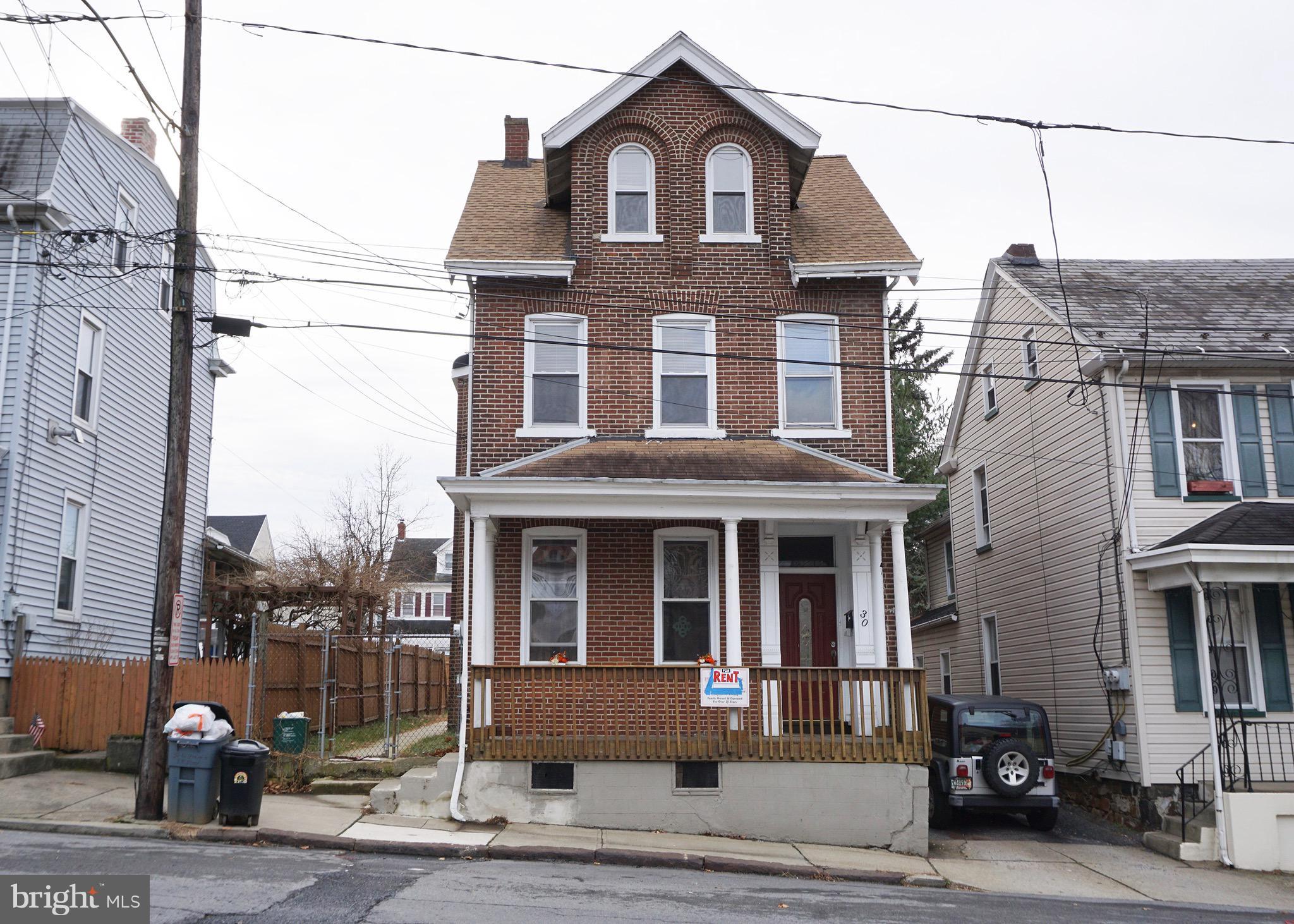 30 E GOEPP STREET, BETHLEHEM, PA 18018