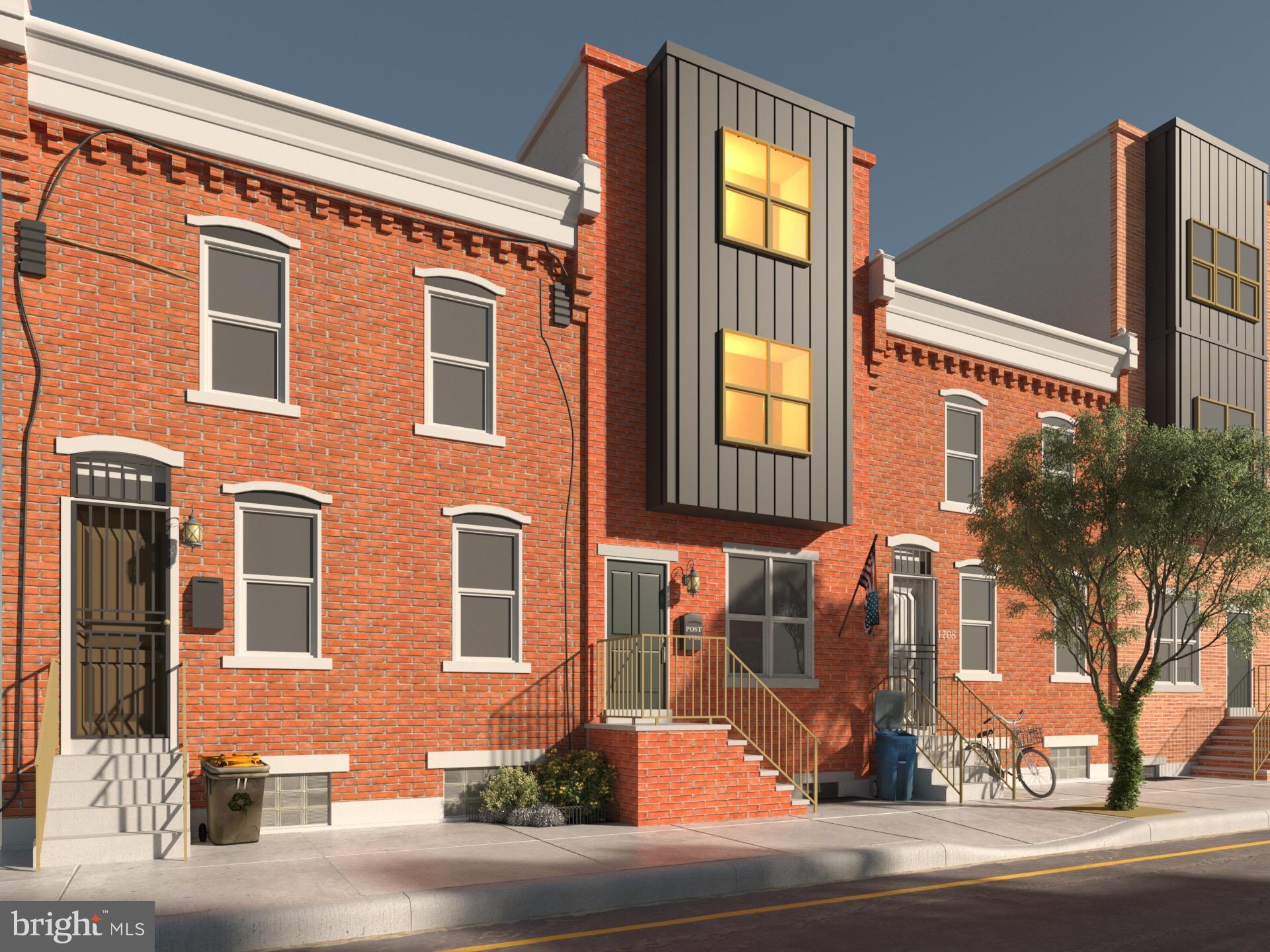 1706 ARLINGTON STREET, PHILADELPHIA, PA 19121