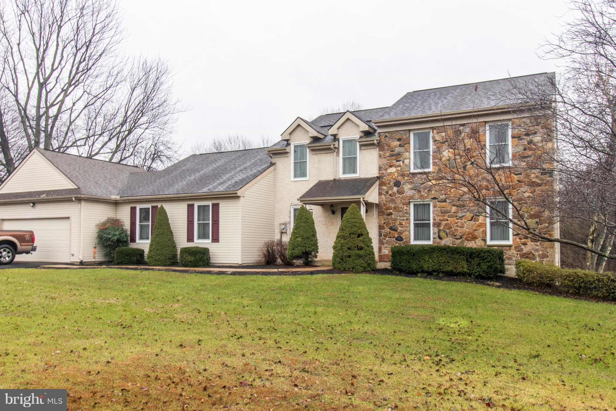 200 BENNER ROAD, ROYERSFORD, PA 19468
