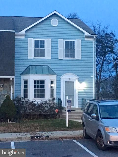 10 HUNTERS  GATE COURT, SILVER SPRING, MD 20904