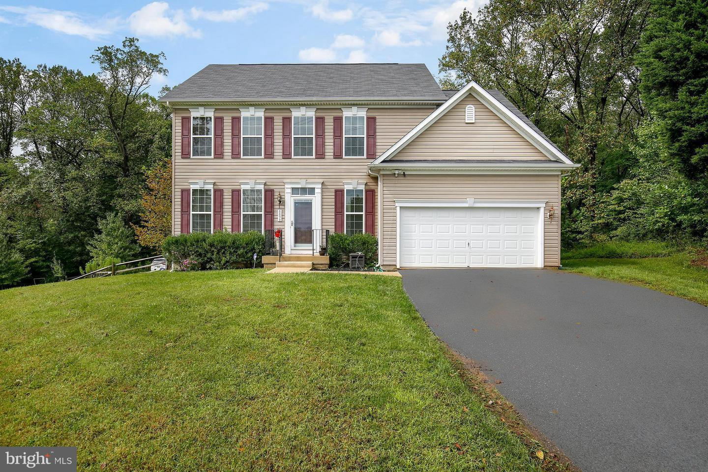 8898 OLD MONTGOMERY ROAD, COLUMBIA, MD 21045