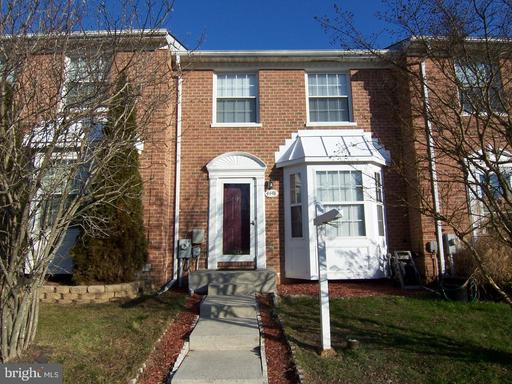 Property for sale at 4448 Greenwich Ct, Belcamp,  Maryland 21017