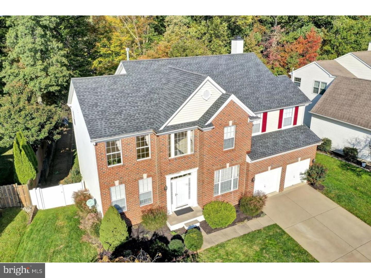 23 CREEKWOOD DRIVE, BORDENTOWN, NJ 08505