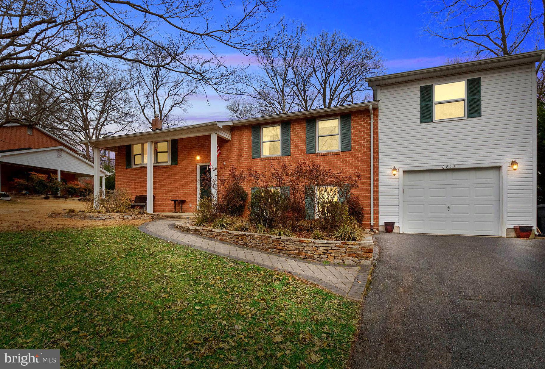 6817 ALLVIEW DRIVE, COLUMBIA, MD 21046