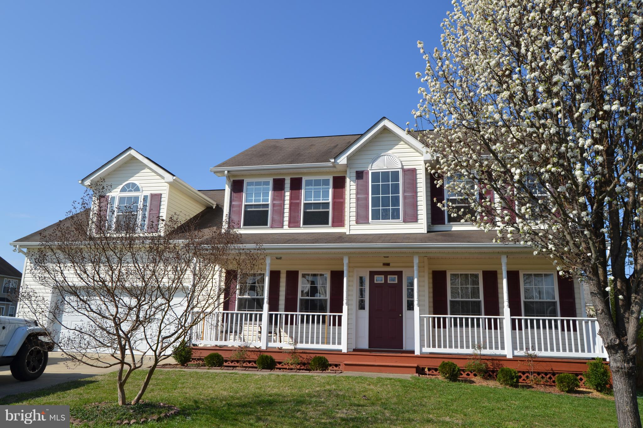 22271 GOLDENROD DRIVE, GREAT MILLS, MD 20634