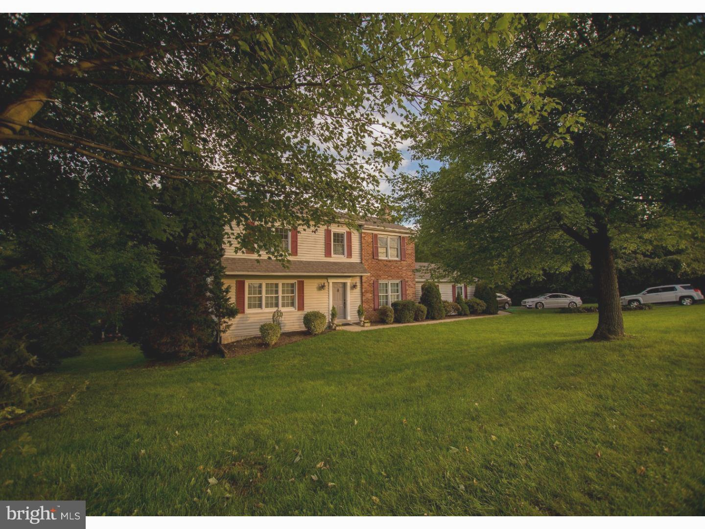 2116 OLD ARCH ROAD, NORRISTOWN, PA 19401