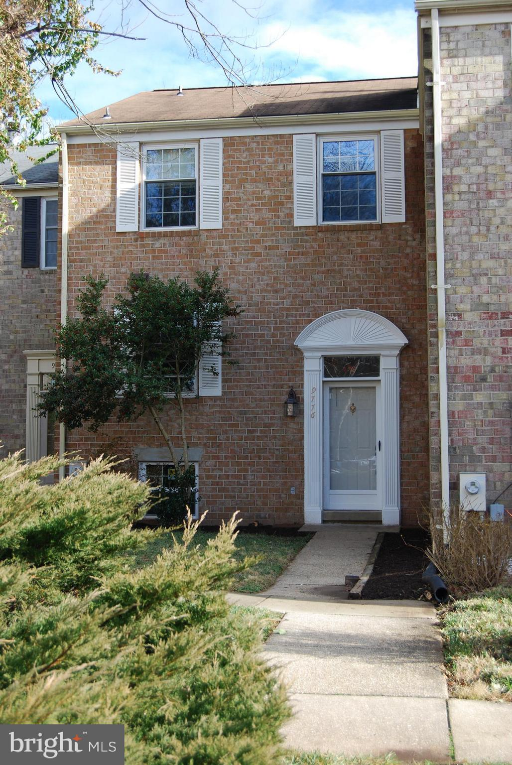 9776 EARLY SPRING WAY, COLUMBIA, MD 21046