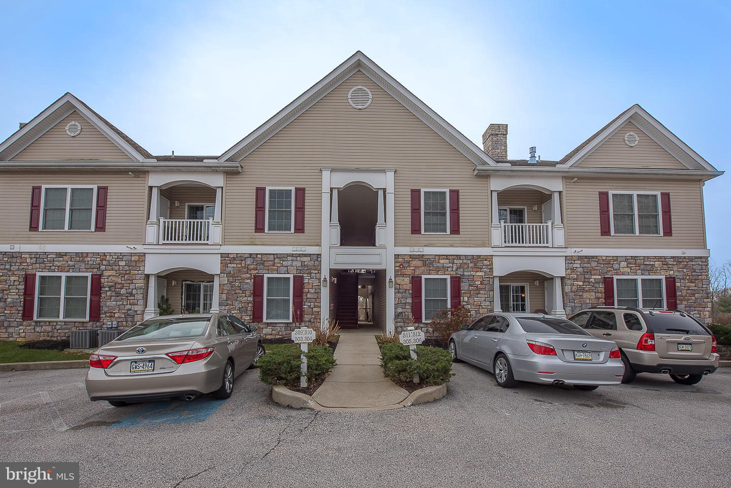 1324 West Chester Pike #310 West Chester, PA 19382