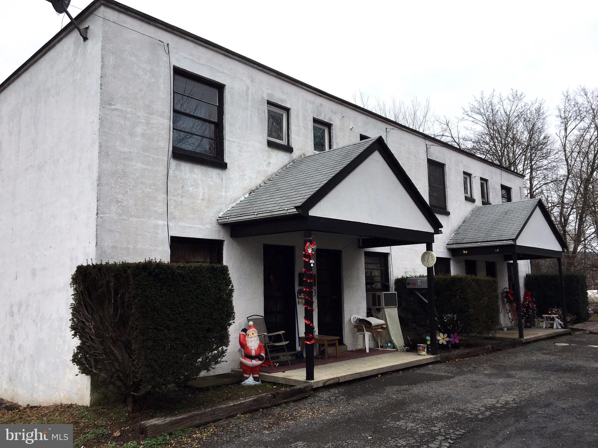 5-11 RUDY STREET, CRESSONA, PA 17929