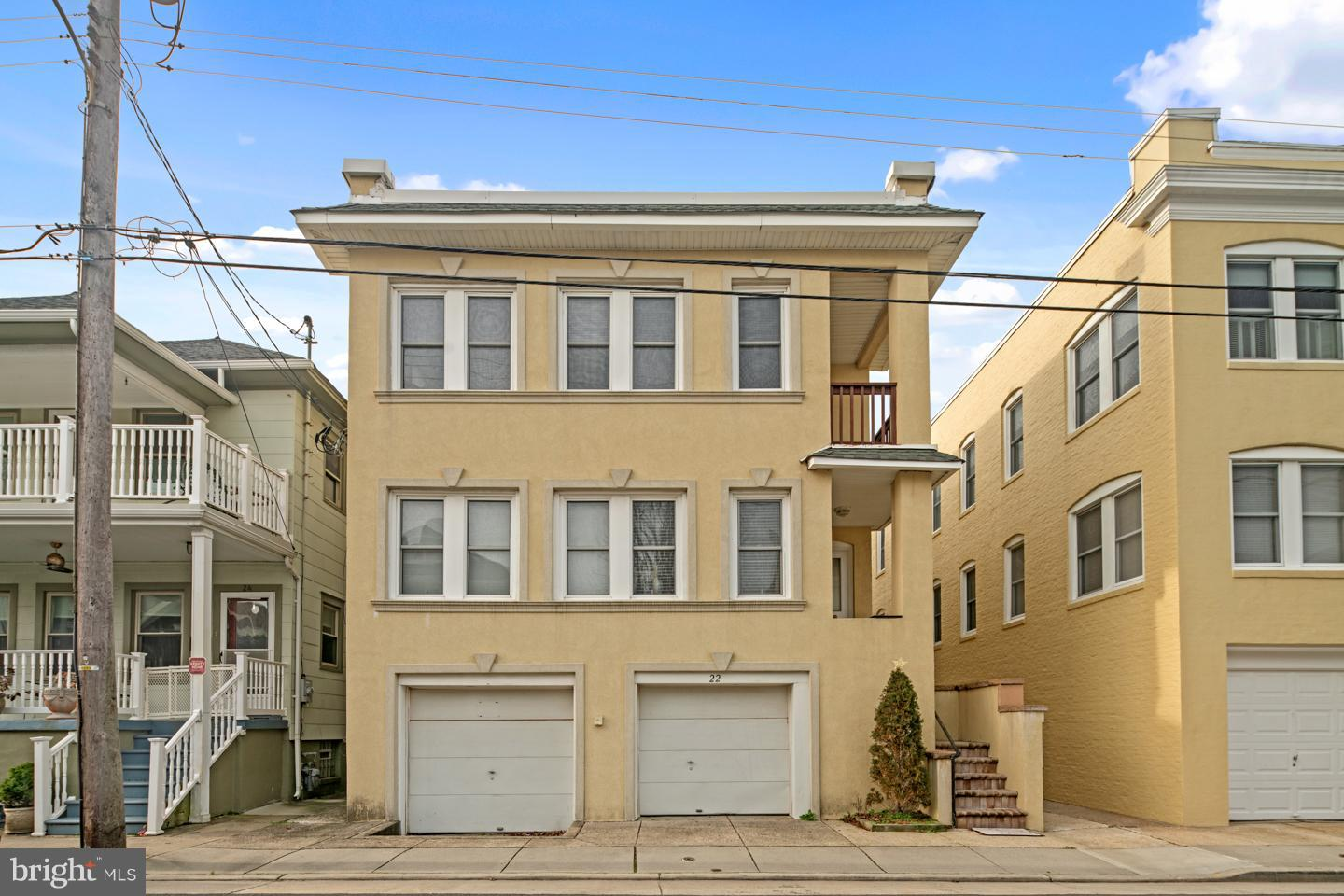 22 S RICHARDS AVENUE, VENTNOR CITY, NJ 08406