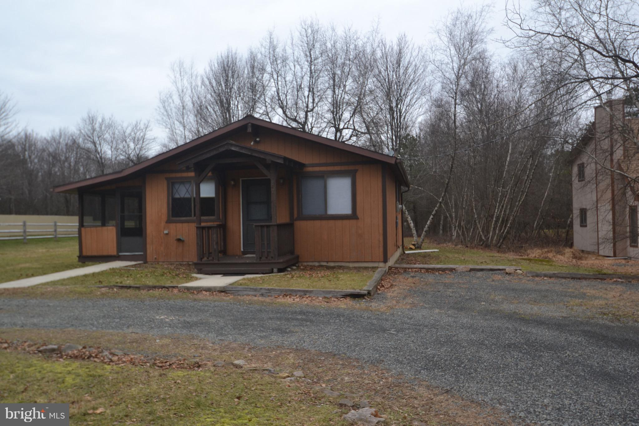 871 STONY MOUNTAIN ROAD, ALBRIGHTSVILLE, PA 18210
