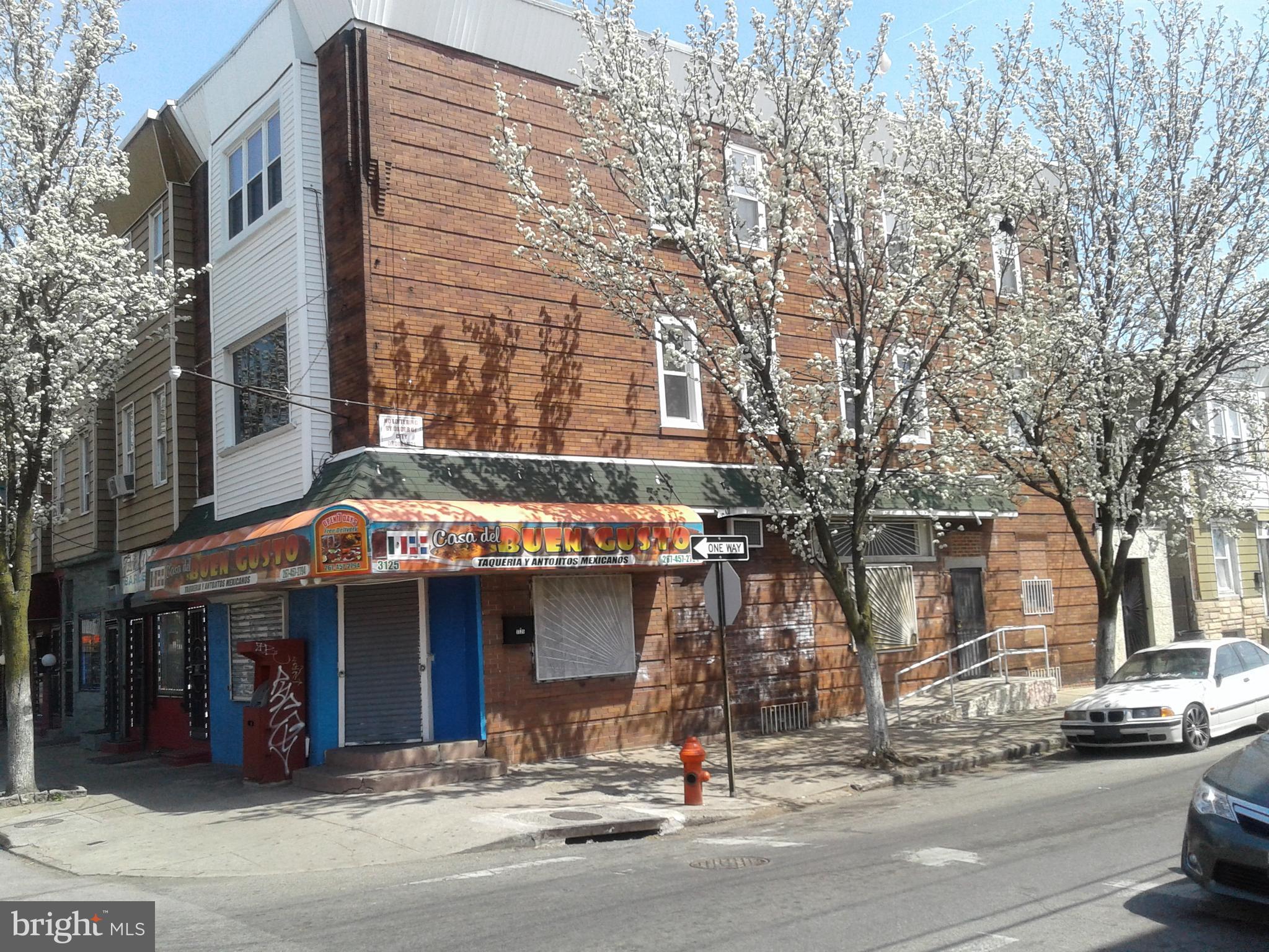 3125 N FRONT STREET, PHILADELPHIA, PA 19133